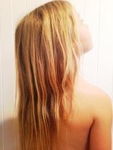 bailey hair